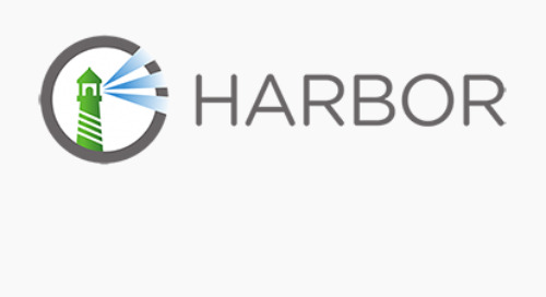 Demonstrating Certificate Management by Deploying Harbor with an SSL Endpoint