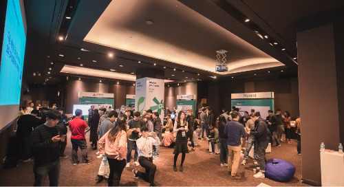 Highlights from the Pivotal Summit in Korea