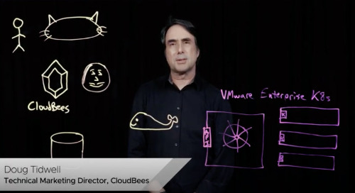 CloudBees and VMware Tanzu