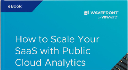 How to Scale Your SaaS with Public Cloud Analytics