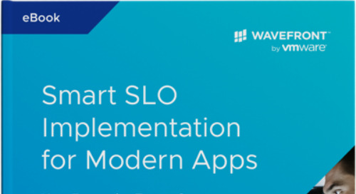 Smart SLO Implementation for Modern Apps