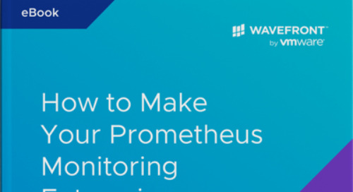 How to Make Your Prometheus Monitoring Enterprise-Grade