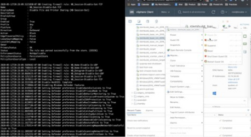 Best Practices for Stembuild for Tanzu Application Service & Tanzu Kubernetes Grid Integrated Edition