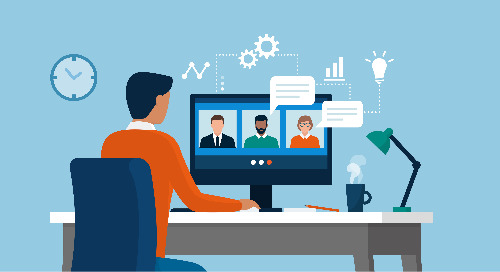 Keeping Agile Teams Productive When Working Remotely