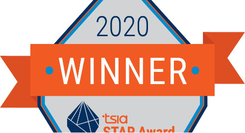 VMware Tanzu Support Community Honored with STAR Award for Innovation and Excellence