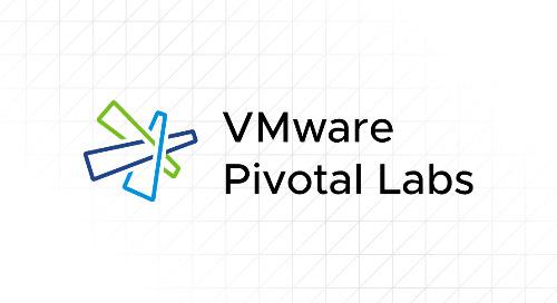 VMware Pivotal Labs Miro Templates