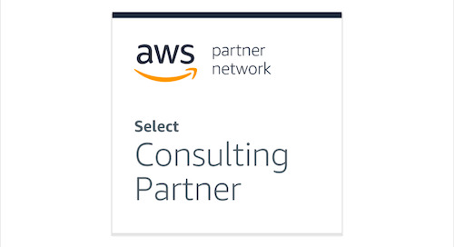 VMware Tanzu Labs Joins the AWS Partner Network as a Consulting Partner