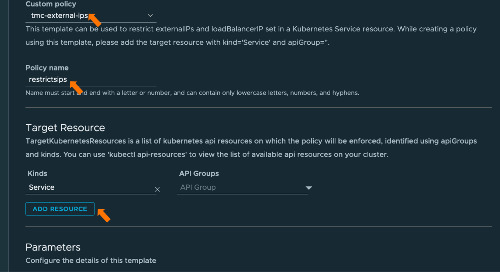 Tutorial: How to Use VMware Tanzu Mission Control to Remediate Kubernetes Vulnerability CVE-2020-8554