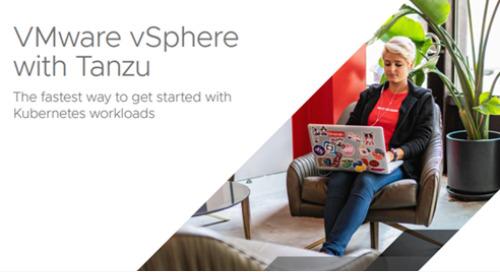 vSphere with Tanzu (ebook)