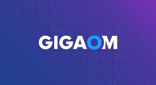 GigaOm Radar Report for Evaluating Service Mesh