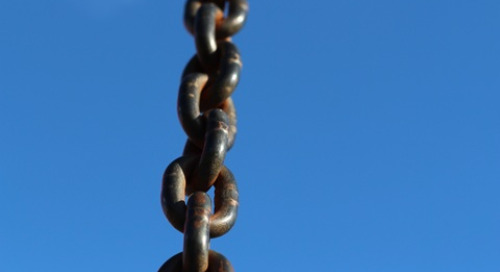 Improve Your Cybersecurity with a Secure Software Development Supply Chain