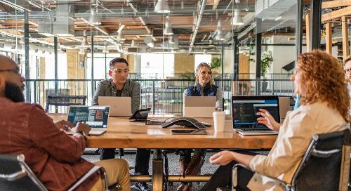 Jul 21 - Application Platforms & A Product Mindset: Accelerating Value For Enterprise IT