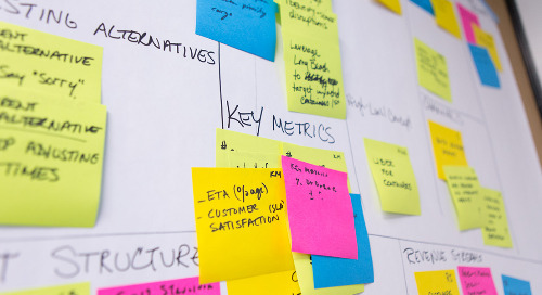 Jun 30 - Organization Alignment for Successful Business Transformation
