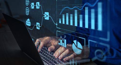 Build a Data Analytics Platform in Minutes Using Deployment Blueprints