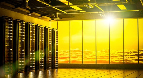 SQL Made Simple for vSphere-powered Data Centers