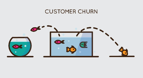 Predicting and Preventing Customer Churn in Financial Services with VMware Tanzu