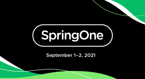 SpringOne Workshops: Boot, Native, RabbitMQ, and More, All Taught by Expert Instructors