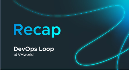 DevOps Loop Recap: A Day Filled with Glorious Purpose