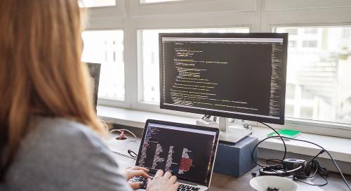 Nov 16 - How Software Development Teams Go Fast