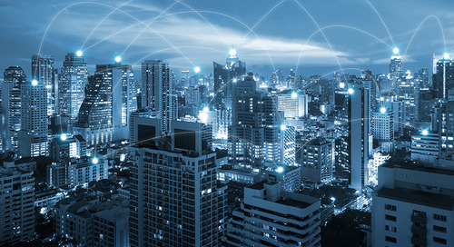 Unleashing the Power of IoT
