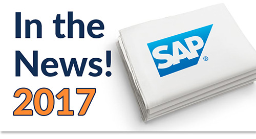 May 16 ~ Benefits of Using 2 Tier. Part of the SAP Growth Matters Live Series