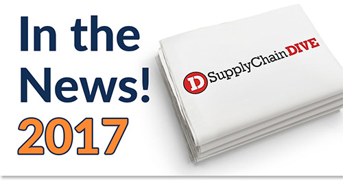 May 30 ~ Survey: EDI Efforts Are Growing in the Supply Chain