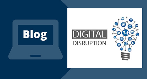 Evolution of EDI: How Well Are you Prepared for Digital Disruption in Your Supply Chain?