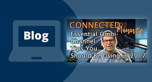 Essential Omni-Channel Tips You Should Be Using In 2017