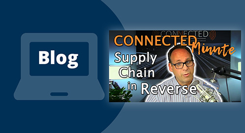 Supply Chain in Reverse: When a Product Recall Hits, Transparency is Critical