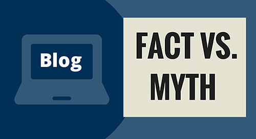 Fact vs. Myth: EDI