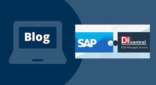 "7-Step Checklist for SAP B2B""Ecosystem""Integration"