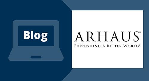Arhaus Utilizes DiCentral's Managed EDI Services-Realizes MajorBenefits