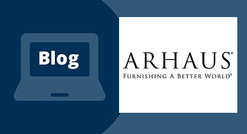 Arhaus Utilizes DiCentral's Managed EDI Services - Realizes Major Benefits