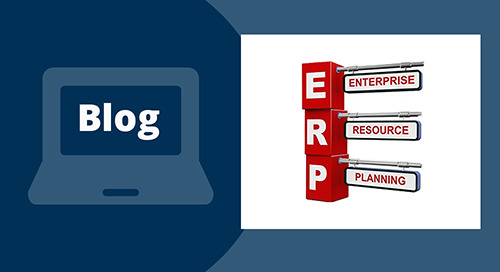 Best Practices for Vendors - Selecting the Right ERP to Integrate with Your EDI System