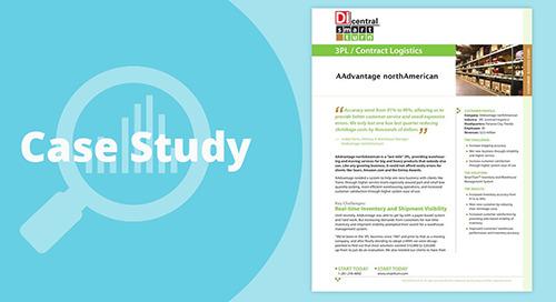 Case Study: AAdvantage northAmerican