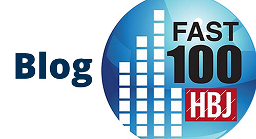 Houston Business Journal Names DiCentral Fast 100 Business