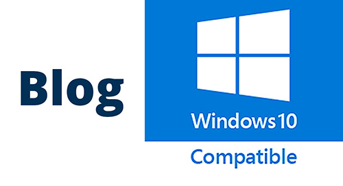 DiCentral Solutions are Windows 10 Compatible
