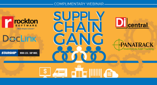 The Supply Chain Gang Talk GP