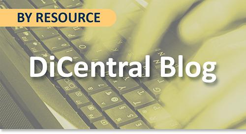 DiCentral Blog