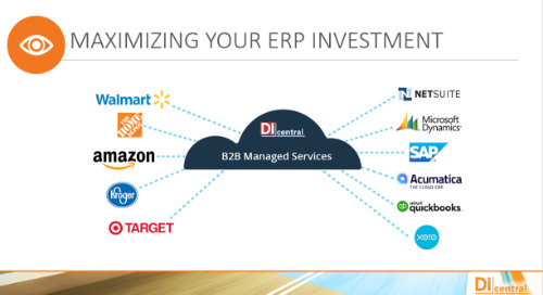 Webinar: Preparing for EDI Integration to Your ERP