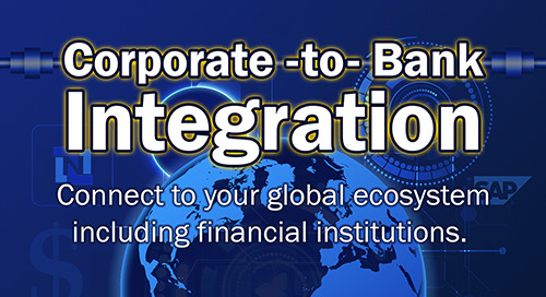 [Webinar] Corporate to Bank Integration