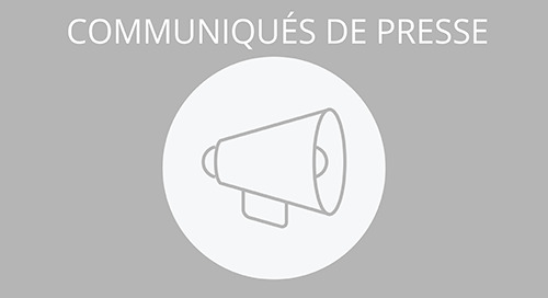 4 mai 2021: DiCentral reçoit la certification d'interopérabilité AS4 du Drummond Group