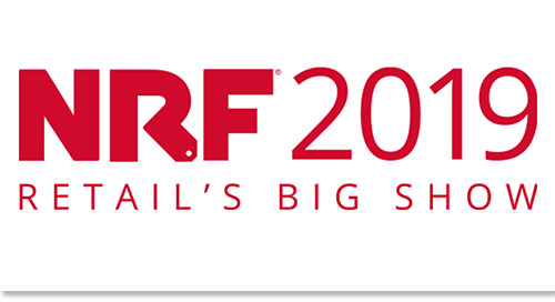 Jan 13-15, 2019: DiCentral at NRF Big Show