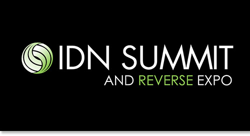 Apr 8-10, 2019: IDN Summit Reverse Expo Spring @ Orlando
