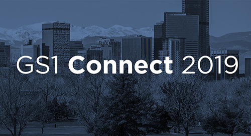 Jun 18-21, 2019: GS1 Connect Conference @ Denver