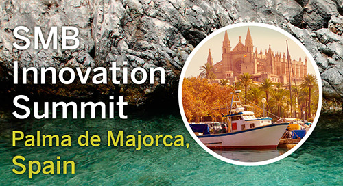 Feb 19-21, 2020: SAP SMB Innovation @ Palma de Majorca, Spain