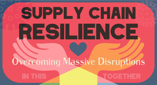 Webinar: Supply Chain Resilience: Overcoming Massive Disruptions