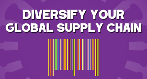 Webinar: Diversify Your Global Supply Chain