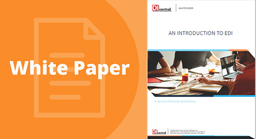 White Paper: An Introduction to EDI
