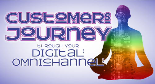 [Upcoming Webinar] Customer's Journey through Your Digital Omnichannel